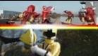 Power Rangers Samurai Opening