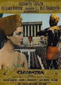 Cleópatra - Poster / Capa / Cartaz - Oficial 12