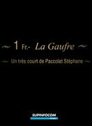 1 Fr.- La Gaufre (1 Fr.- La Gaufre)