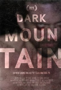 Dark Mountain - Poster / Capa / Cartaz - Oficial 1