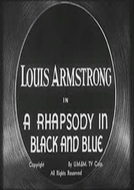A Rhapsody in Black and Blue (A Rhapsody in Black and Blue)