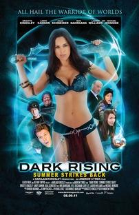Dark Rising 2: Summer Strikes Back!  - Poster / Capa / Cartaz - Oficial 1