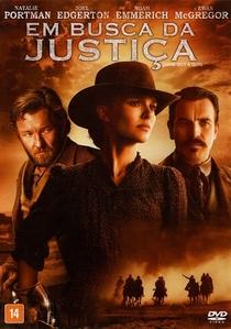 Em Busca da Justiça - Poster / Capa / Cartaz - Oficial 5