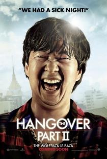 Se Beber, Não Case! - Poster / Capa / Cartaz - Oficial 10