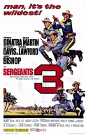 Os Três Sargentos (Sergeants 3)