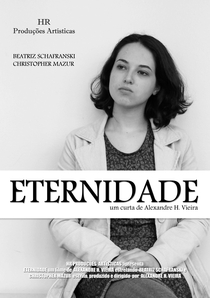 Eternidade - Poster / Capa / Cartaz - Oficial 1
