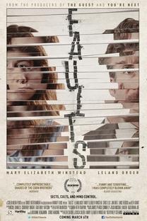 Faults - Poster / Capa / Cartaz - Oficial 1