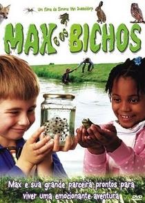 Max e os Bichos - Poster / Capa / Cartaz - Oficial 1