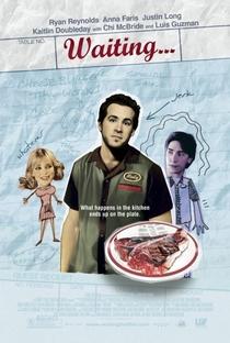 A Hora do Rango - Poster / Capa / Cartaz - Oficial 2