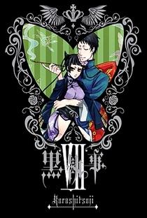 Kuroshitsuji (1ª Temporada) - Poster / Capa / Cartaz - Oficial 16