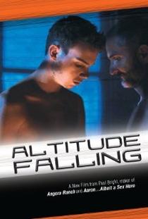 Altitude Falling - Poster / Capa / Cartaz - Oficial 1