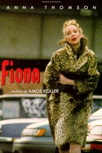 Fiona - Poster / Capa / Cartaz - Oficial 1