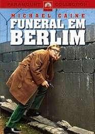 Funeral Em Berlim  - Poster / Capa / Cartaz - Oficial 2