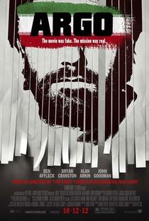 Argo - Poster / Capa / Cartaz - Oficial 7