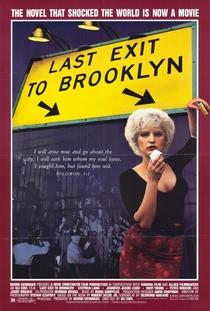 Noites Violentas no Brooklin - Poster / Capa / Cartaz - Oficial 2