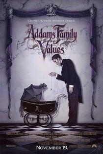 A Família Addams 2 - Poster / Capa / Cartaz - Oficial 2