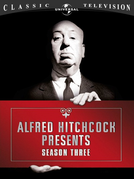 Alfred Hitchcock Presents (3ª Temporada) (Alfred Hitchcock Presents Season 3)