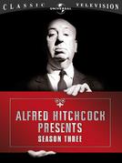 Alfred Hitchcock Presents (3ª Temporada)