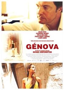 Génova  - Poster / Capa / Cartaz - Oficial 1