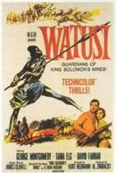 Watusi, o Gigante Africano (Watusi)