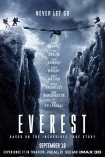Evereste - Poster / Capa / Cartaz - Oficial 3