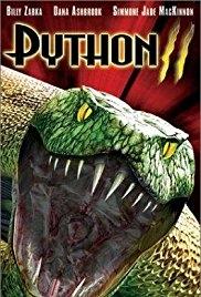 Python 2 - Poster / Capa / Cartaz - Oficial 4