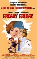 Se Eu Fosse a Minha Mãe (Freaky Friday)