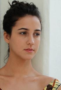 Camila Márdila - Poster / Capa / Cartaz - Oficial 1