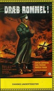 Morte de um General - Poster / Capa / Cartaz - Oficial 3