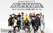 Project Runway (15ª Temporada) - Poster / Capa / Cartaz - Oficial 2