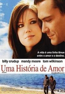 Uma História de Amor - Poster / Capa / Cartaz - Oficial 2
