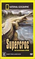 National Geographic - SuperCroc (SuperCroc)