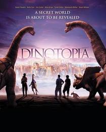 Dinotopia - A Terra dos Dinossauros - Poster / Capa / Cartaz - Oficial 1