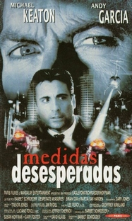 Medidas Desesperadas - Poster / Capa / Cartaz - Oficial 2