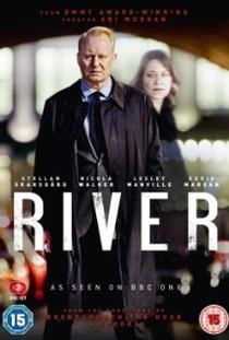 River - Poster / Capa / Cartaz - Oficial 1