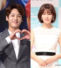 We got Married Season 4: Kim So Yeon & Kwak Si Yang - Poster / Capa / Cartaz - Oficial 1
