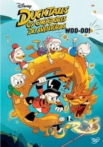 DuckTales  - Os Caçadores de Aventuras (1ª Temporada) - Poster / Capa / Cartaz - Oficial 4