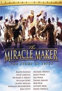O Senhor dos Milagres - Poster / Capa / Cartaz - Oficial 2