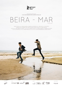 Beira-Mar - Poster / Capa / Cartaz - Oficial 1
