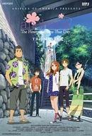 Ano Hi Mita Hana no Namae wo Bokutachi wa Mada Shiranai. Movie (劇場版 あの日見た花の名前を僕達はまだ知らない。)