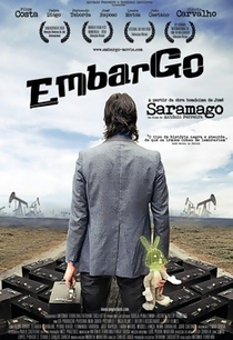 Embargo - Poster / Capa / Cartaz - Oficial 1
