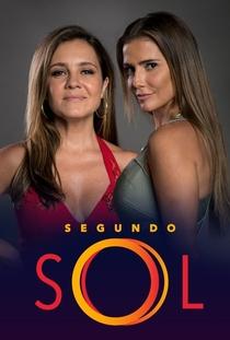 Segundo Sol - Poster / Capa / Cartaz - Oficial 3