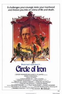 Circulo de Ferro - Poster / Capa / Cartaz - Oficial 1