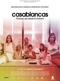 Casablancas The Man Who Loved Women - Poster / Capa / Cartaz - Oficial 1