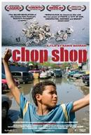 Chop Shop (Chop Shop)