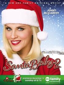 A Filha do Papai Noel 2 - Poster / Capa / Cartaz - Oficial 1