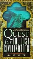 Em Busca da Civilização Perdida (Quest for the Lost Civilization)