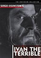 Ivan, o Terrível - Parte I (Ivan Groznyy I)