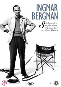 Bergman e o Cinema - Poster / Capa / Cartaz - Oficial 1