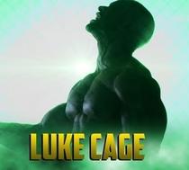 Luke Cage - Herói de Aluguel - Poster / Capa / Cartaz - Oficial 1